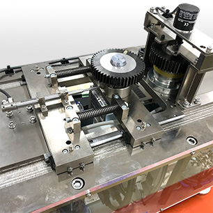 さまざまなギヤ(歯車)の品質検査に対応|株式会社エヌエスティー